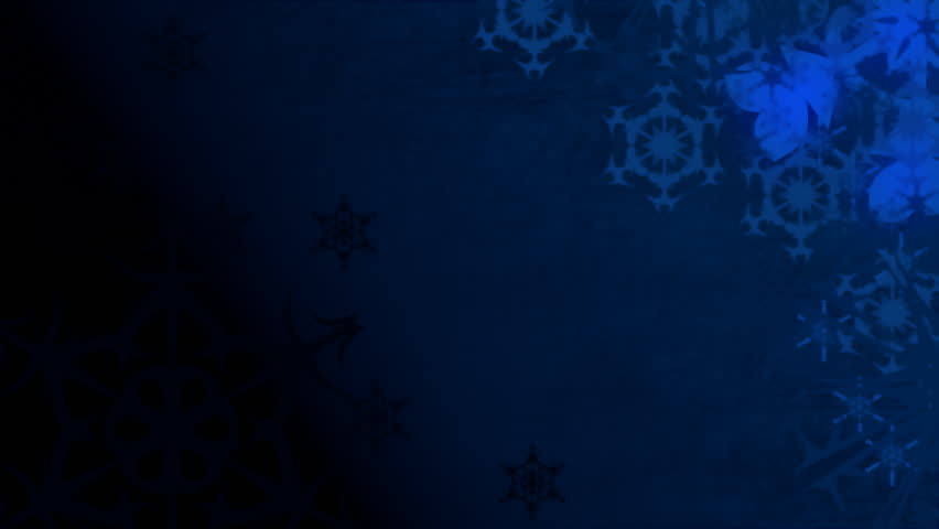 Blue Christmas Background - Merry Christmas Version: Christmas 25 ...
