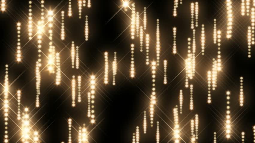 Digital world pulse generator seamless loop, 4k… - Royalty Free Video