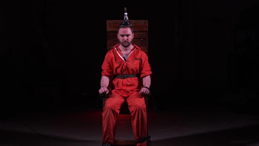 Header of Death Sentence