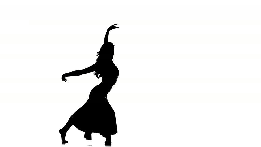 African Dance Silhouette | www.pixshark.com - Images ...