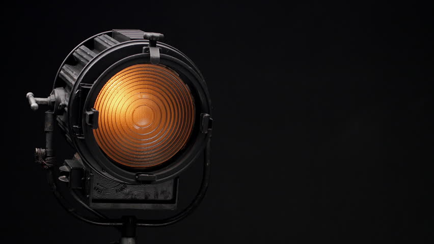 Fresnel Stock Video Footage