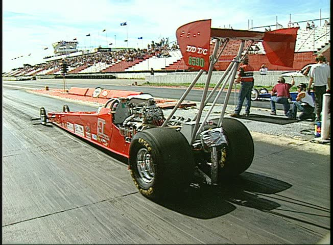 Top Alcohol Dragster Rail Race Stock Footage Video (100% Royalty-free)  94057   Shutterstock
