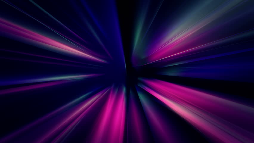 Colorful And Abstract Aurora Tunnel Stock Footage Video 100 Royalty Free 9406517 Shutterstock