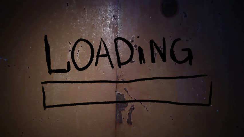 Clip strip loading
