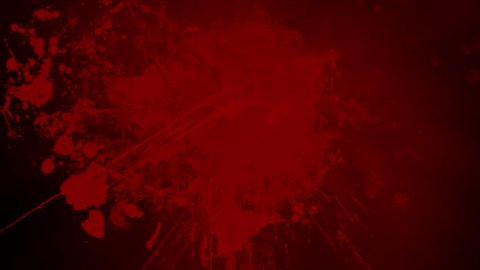 4k Red ink blood splash spots background,accidents horror spray,murder murderer killer killing slaughter intimidation,underworld mafia fighting war liquid backdrop. 0532_4k