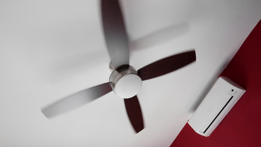 Visually Similar Footage Hd00 25electric Ceiling Fan