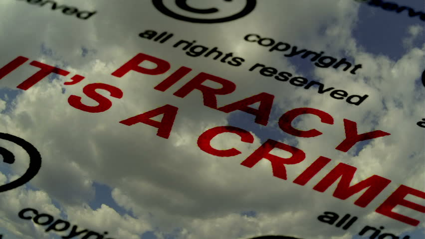 piracy and copyrights The goal of this chapter is to analyze what the academic literature says about piracy's impact on the media industries and on society, and to analyze the effectiveness of various industry and government efforts to respond to the threat of piracy.