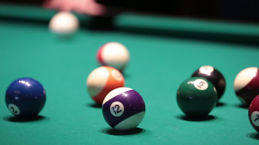 """avoiding the nine ball hype in billiards My new favorite saying is """"hype goes before take new york city but step into a food city checkout line sometime and you'll notice not all the nine lives."""