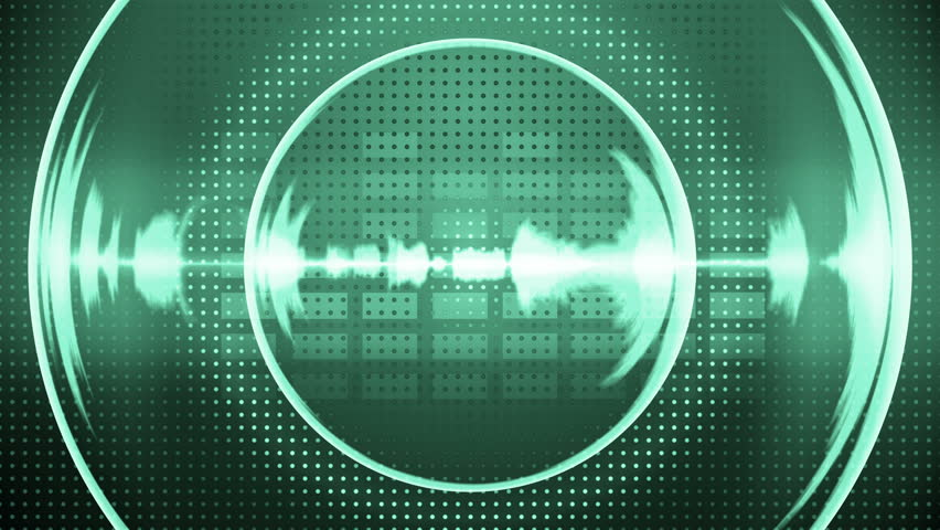 Music Vu Meters and Wave Stock Footage Video (100% Royalty-free) 9805307 |  Shutterstock