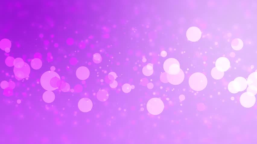 Lights Purple Bokeh Background High Stock Footage Video 100 Royalty Free 9933497 Shutterstock